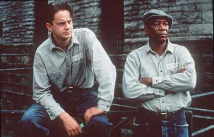 �The Shawshank Redemption�